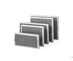 Honeycomb Range Hood Filter
