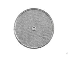 Round Range Hood Filters