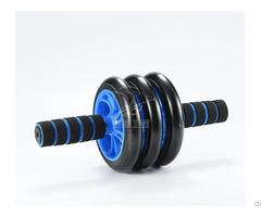 Intelligent Brake Ab Wheel Roller