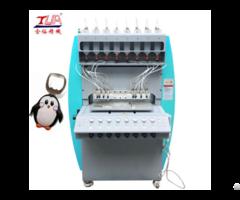 Jinyu Dispensing Machine For Pvc Rubber Keychains