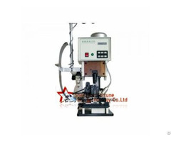 Benchtop Wire Stripping Crimping Press
