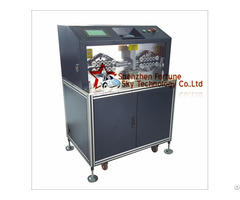 Automatic Wire Stripping Machine For Max 150 Square Mm Cable