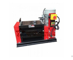 K308 Scrap Copper Recycling Wire Stripping Machine