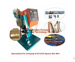 Benchtop Wire Splicing Machine
