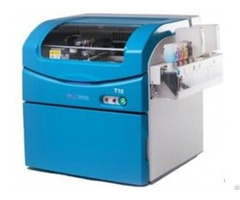Come True Colored 3d Printer T10
