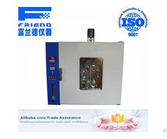 Asphalt Rolling Thin Film Oven 82 Type