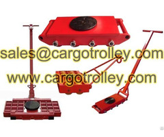 Machinery Movers For Sale Worldwide