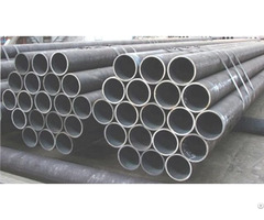 Classification Of Seamless Steel Pipe