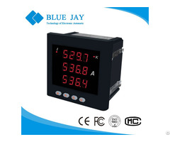 193i E Digital Current Meter
