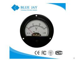 Bo 52 Dc10v Electronic Voltmeter