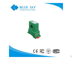 Gz01 Dc Voltage Multi Parameter Transducer