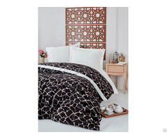 Duvet Cover Thaİ Feather Fabrİc Cotton
