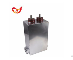 High Quality 1000vdc Pulse Capacitor