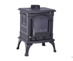 China Cast Iron Fireplace Manufacture Long History