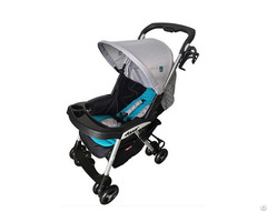 Multi Position Reclining Baby Stroller