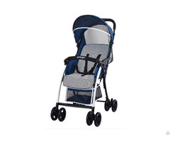 On The Go Perambulator Feather Baby Stroller