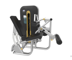China Suppliers Commercial Gym Seated Leg Curl Body Strong Fitness Equipment
