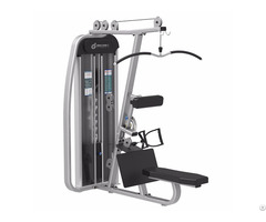 Professional Design Dual Function Prone Curl Leg Extension Strength Machine