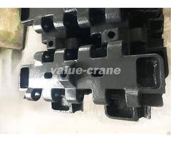 Crawler Crane Nippon Sharyo Dh800 Track Pad