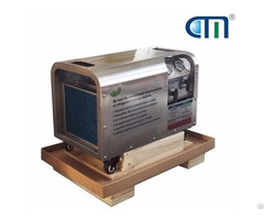Good Price And Quality Cmep Refrigerant Recovery Machine