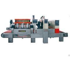 Lmj Q5 1000 Five Heads Full Automatic Bush Hammering Machine Suppliers