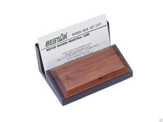 Business Card Holder 1350
