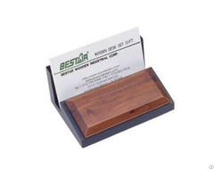 Business Card Holder 1350