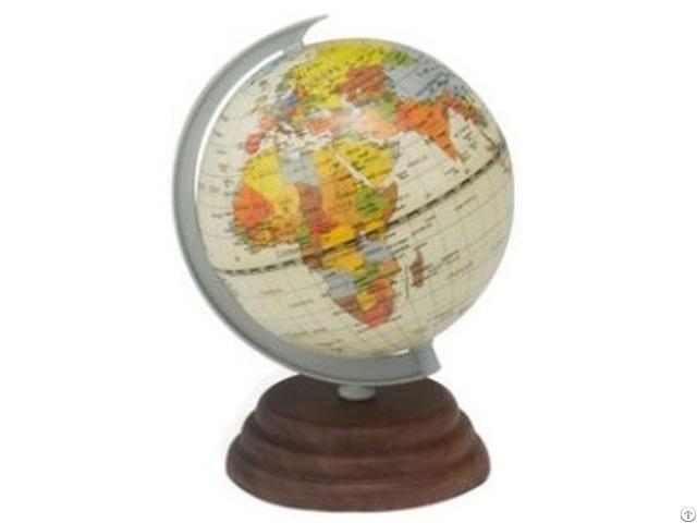 Origin Desk Globe