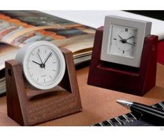 Rolling Round Clocks