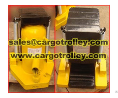 Toe Jacks For Sale With Specification