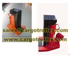 Lifting Jack Sales Information