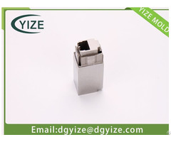 The Rapid Development Of Precision Connector Mold Parts In Yize Mould