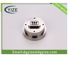 The After Sale Service Of Plastic Mold Spare Parts In Yize Mould Is Perfect