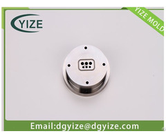 The Level Of Precision Plastic Mold Components In Yize Mould Is Very High