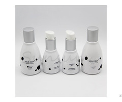Baby 80ml 100ml Empty Lotion Cream Bottles