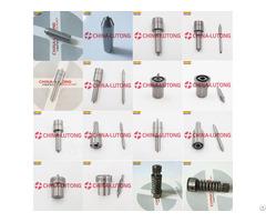 Diesel Fuel Injector Nozzle Dlla145p870 Common Rail 093400 8700 For Automobile Engine Parts