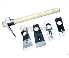 Adzes Agriculture Tools