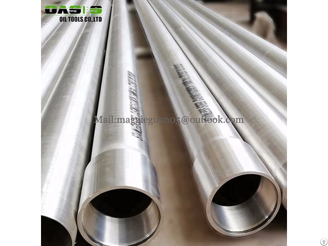 Api Oilfield Casing Pipe Hot Rolled Cold Drawn Seamless Carbon Steel Tube