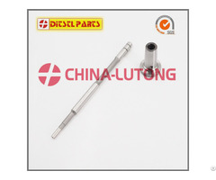 Common Rail Valve F00vc01349 For Injector 0445110249