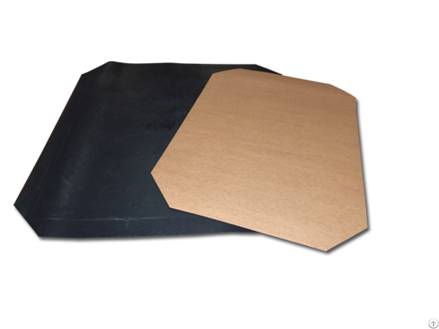 Slip Sheet Paper And Plastic
