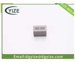 Analysis On Welding Technology Of Tungsten Carbide Mold Parts In Yize Mould