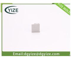 The Professional Precision Mold Components Processing Technology In Yize Mould
