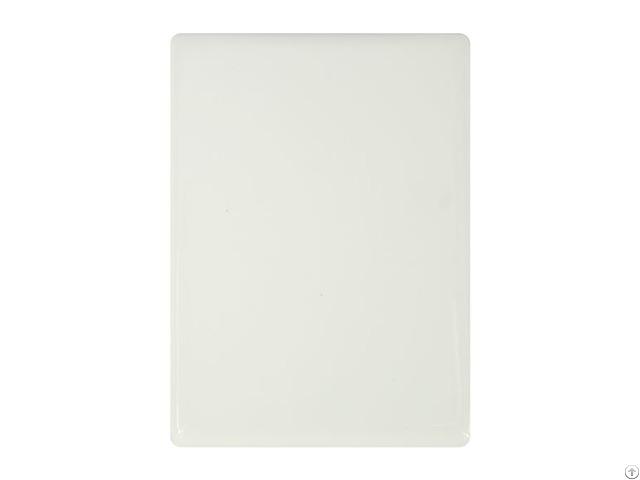 Ceramic Fridge Magnet Square 7 2 5 2cm