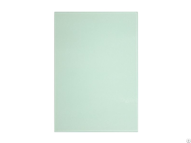 Glass Chopping Board 28 38cm