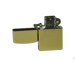 Sublimation Lighter Golden