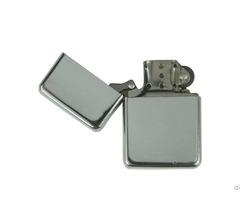 Sublimation Lighter Silver