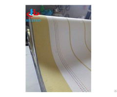 High Speed Corrugator Belt With Kevlar