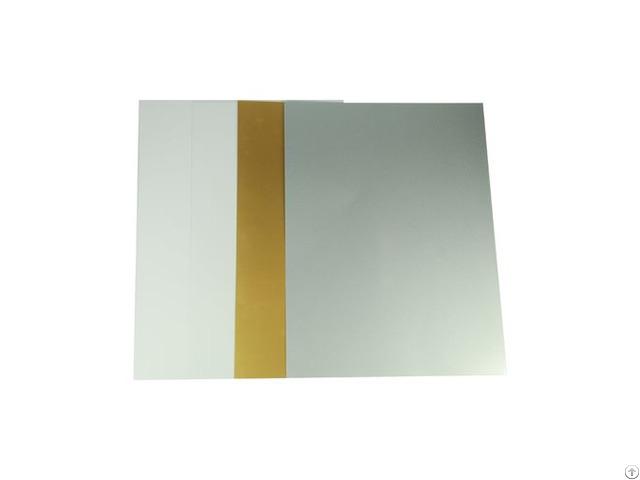 Aluminum Board 20x30cm