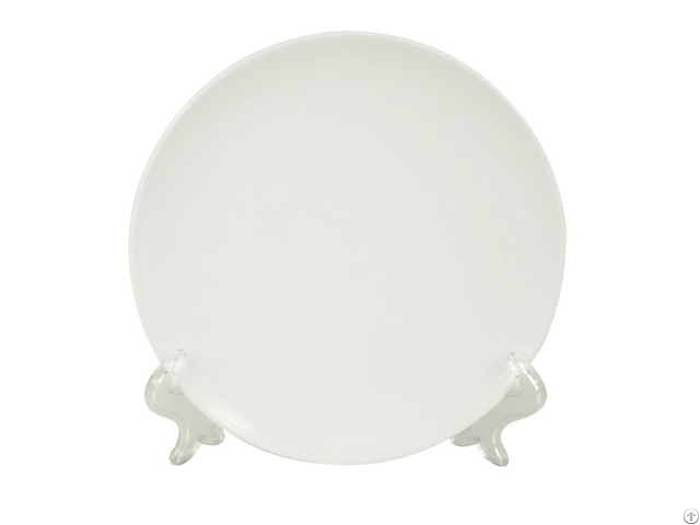 Polymer Kid Plate
