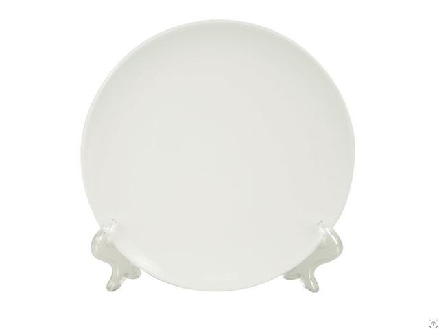 Polymer Kid Plate
